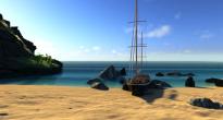 BoatOnBeach