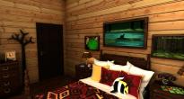 LodgeBedroom
